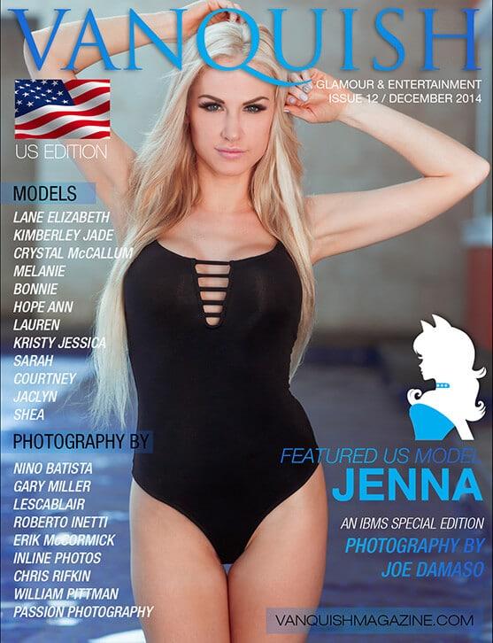 Jenna Marshall