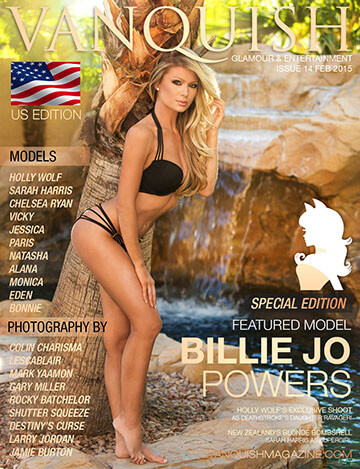 Billie Jo Powers