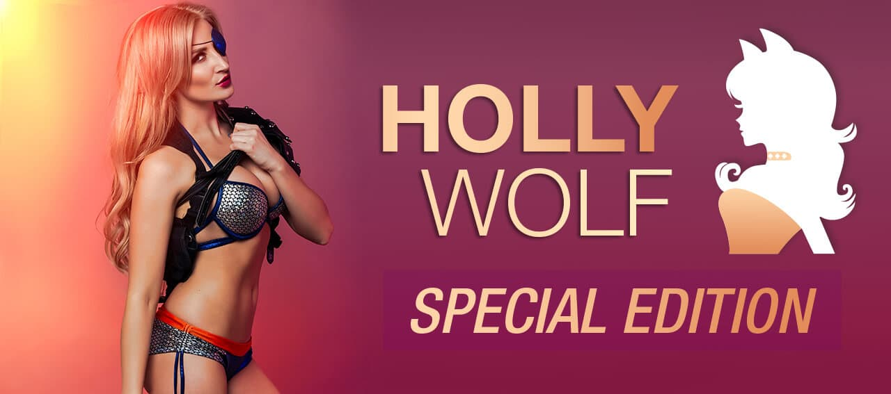 Holly Wolf
