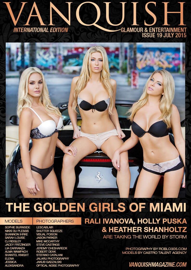 Golden Girls of Miami