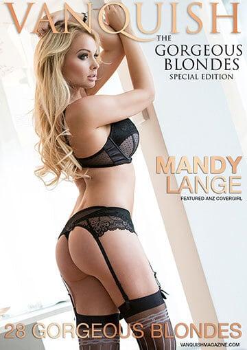 Mandy Lange