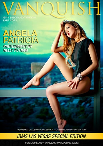 Angela Patricia