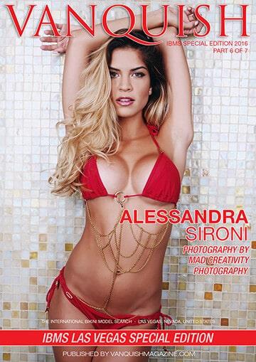 Alessandra Sironi