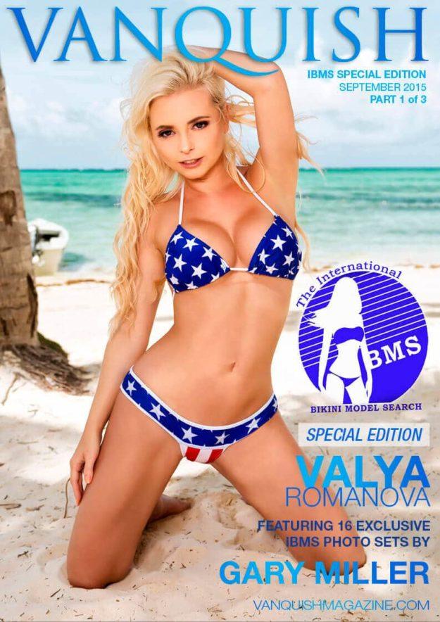 Vanquish Magazine – IBMS Special Edition – Part 1