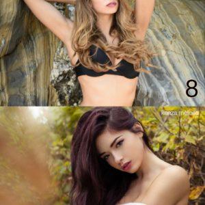 Vanquish Magazine – November 2015 – Nicole Papageorge