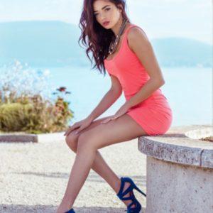 Vanquish Magazine – November 2015 – Alexandra Lillian
