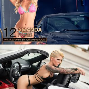 Vanquish Automotive – Issue 2 – Leo Theresa