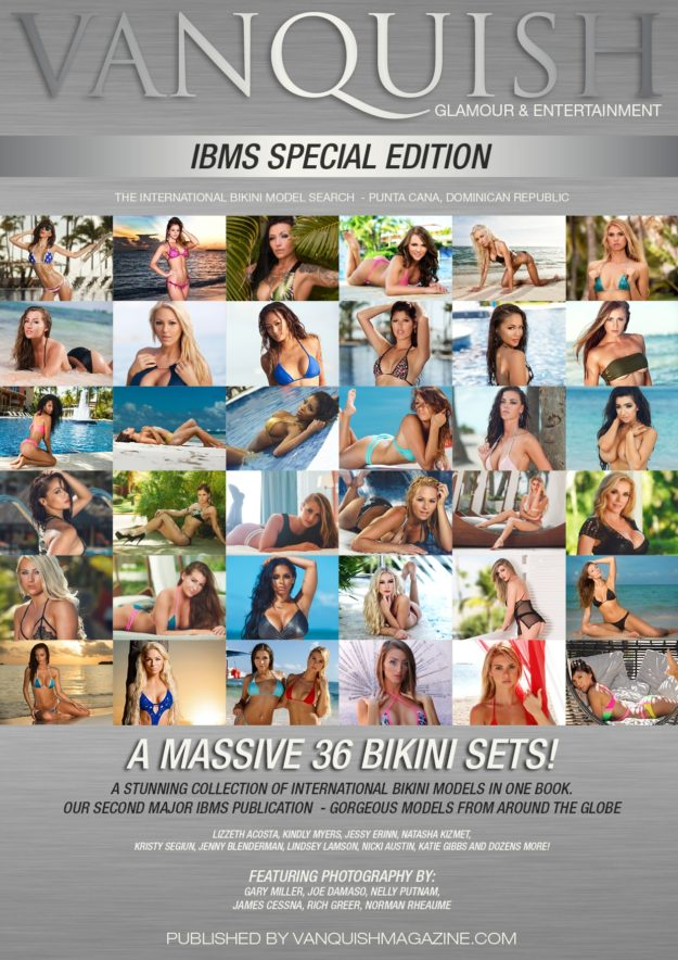 IBMS Punta Cana 2015 Book