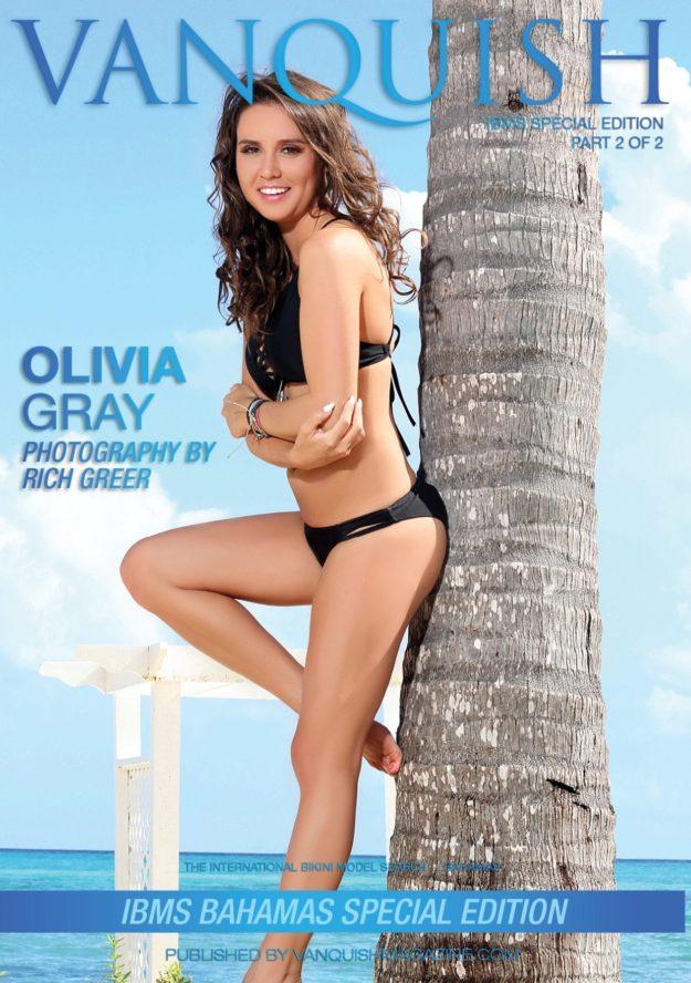 Vanquish Magazine – IBMS Bahamas Part 2 – Olivia Gray