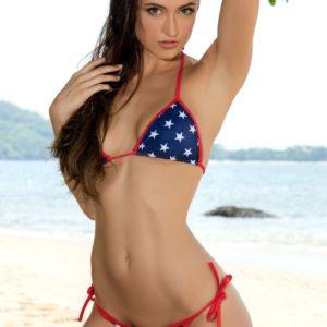 Vanquish Magazine – IBMS Costa Rica – Part 4 – Sara Long