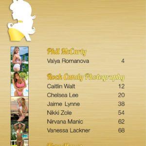 Vanquish Magazine – IBMS Costa Rica – Part 11 – Olivia Gray