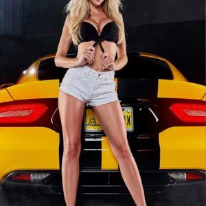 Vanquish Automotive – October 2017 – Shelby Leger