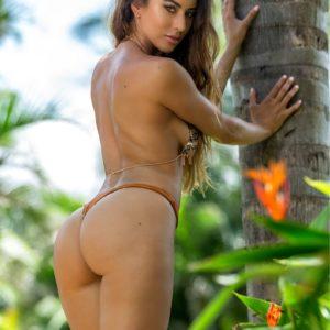 Vanquish Magazine – IBMS Costa Rica – Part 13 – Deedee Den Boers