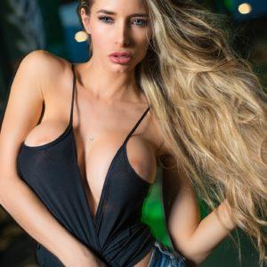 Vanquish Magazine – Gorgeous Blondes – Sarah Harris