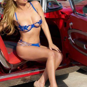 Vanquish Automotive – April 2018 – Saffron Jaye Richardson