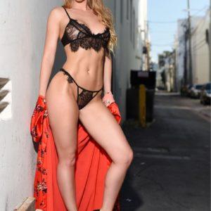 Vanquish Magazine – IBMS Miami – Part 1 – Nicole Cruz