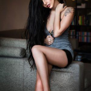 Vanquish Tattoo Magazine – September 2016 – Lacey Luxe