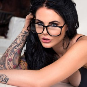 Vanquish Tattoo Magazine – May 2017 – Sophia Stace