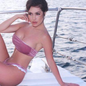 Vanquish Magazine – IBMS Punta Cana – Part 4 – Karlee Lauryn