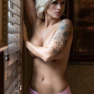 Vanquish Tattoo – October 2018 – Mila Banner