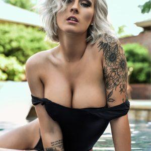 Vanquish Tattoo – October 2018 – Bailey Bradley