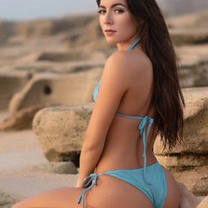 Vanquish Magazine – October 2018 – Julianna Nicole