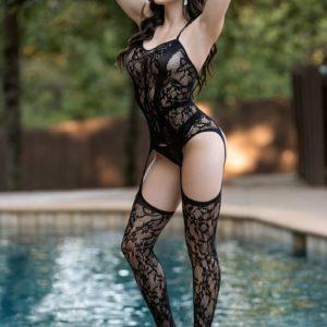 Vanquish Magazine – January 2019 – Carina Paige