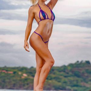 Vanquish Magazine – IBMS Costa Rica – Part 1 – Autumn Crosby