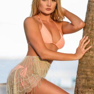 Vanquish Magazine – Swimsuit USA – Part 11 – Courtney Newman