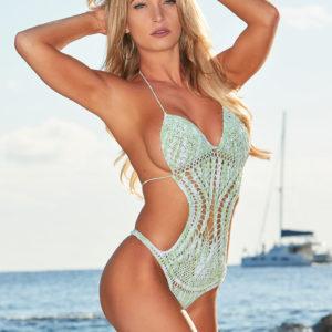 Vanquish Magazine – Swimsuit USA – Part 10 – Ambree Dinges