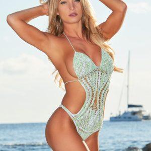 Vanquish Magazine – Swimsuit USA – Part 10 – Courtney Newman