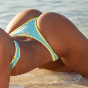 Vanquish Magazine – Swimsuit USA – Part 2 – Rachel Rogers
