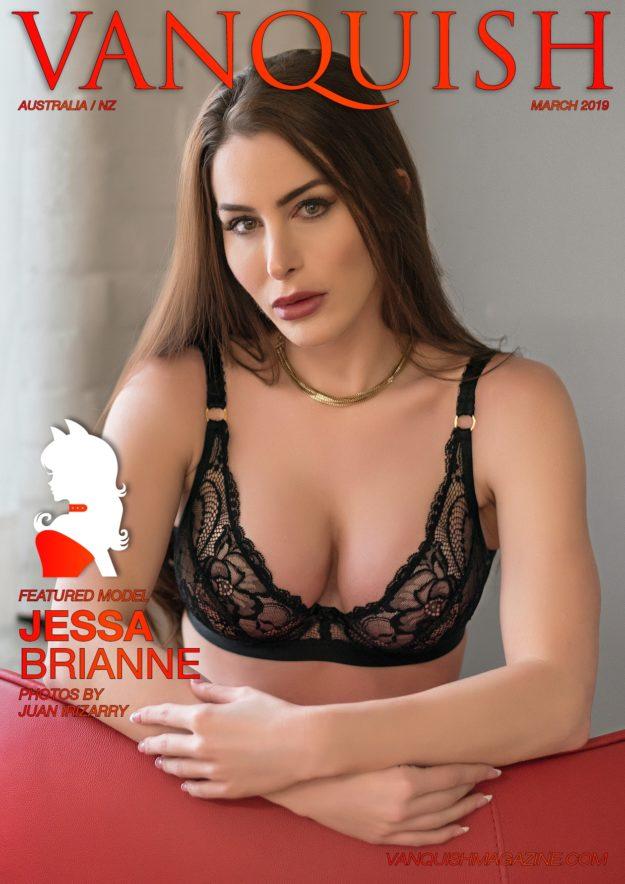 Vanquish Magazine – March 2019 – Jessa Brianne