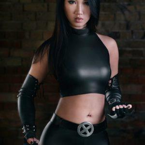 Havoc Magazine – April 2018 – Juri Han