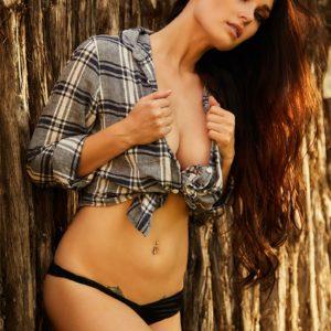 Vanquish – Nino Batista Mansion Shootout Part 2 – Heidi Jo