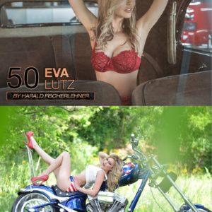 Vanquish Automotive – October 2018 – Eva Lutz