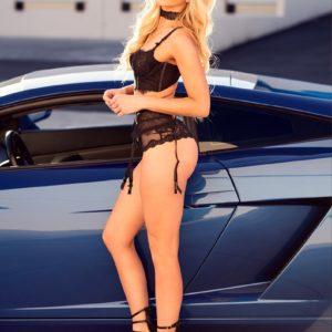 Vanquish Automotive – April 2017 – Amber Marie