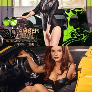 Vanquish Automotive – April 2017 – Jessika Lyn