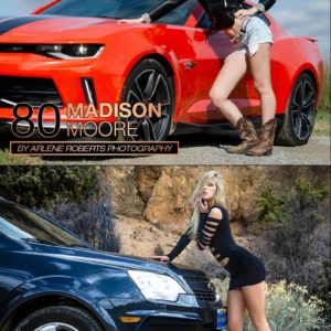 Vanquish Automotive – March 2019 – Josie Fox