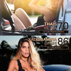 Vanquish Automotive – November 2016 – Shelby Leger