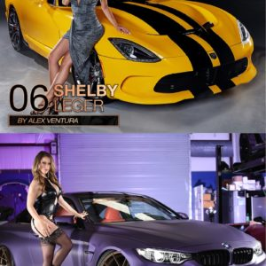 Vanquish Automotive – October 2017 – Shelby Leger