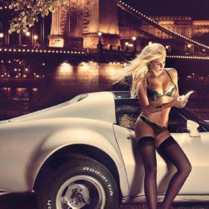 Vanquish Automotive Anz – Issue 2 – Amanda Paris