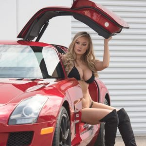 Vanquish Automotive Magazine – May 2016 – Kimberley Jade