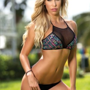 Vanquish Magazine – Ibms Bahamas Part 1 – Andaria Alexander