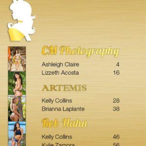Vanquish Magazine – Ibms Costa Rica – Part 12 – Kylie Zamora