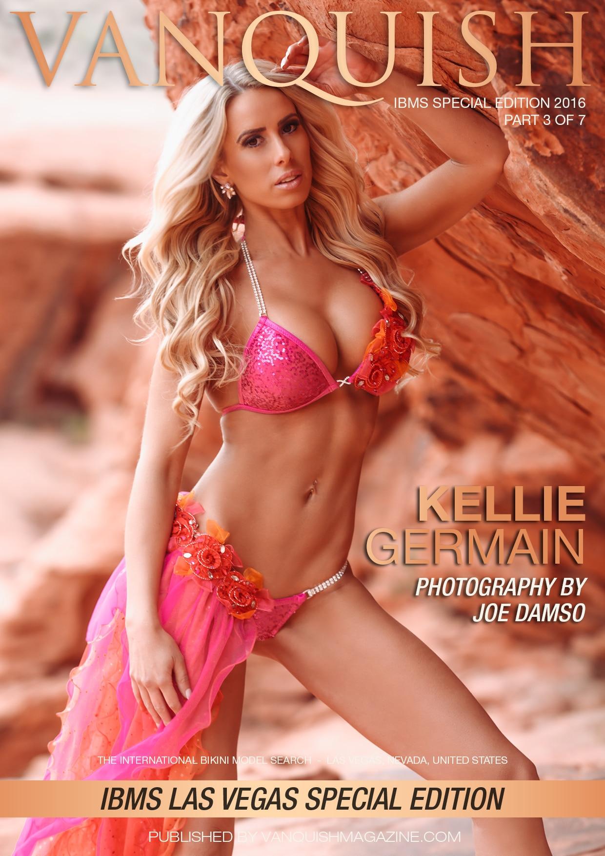 Vanquish Magazine – Ibms Las Vegas Part 3