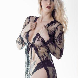 Vanquish Magazine – December 2018 – Adrienn Levai