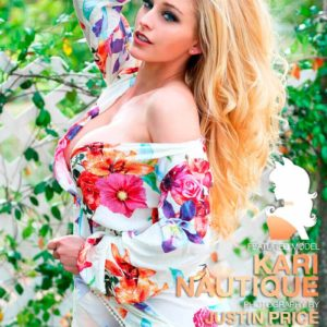 Vanquish Magazine – February 2016 – Kari Nautique