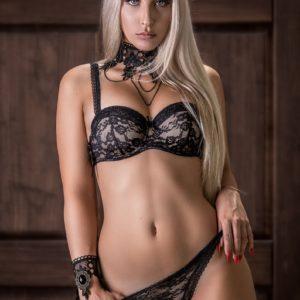 Vanquish Magazine – Gorgeous Blondes – April Cheryse