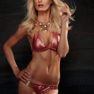 Vanquish Magazine – Gorgeous Blondes – Colleen Elizabeth